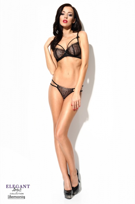 JOVITE - black set - sizes: S,M,L