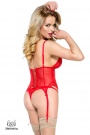 CHLOE - red set - sizes: XL,XXL
